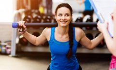 personalni trening - fit by Tanja
